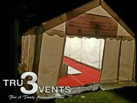 MARQUEE HIRE | WINTER PACKAGE OFFER