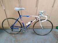 Apollo Europa Road Bike - 12 gears