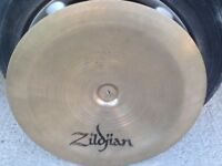 "Zildjian 20"" A China Boy High 1989/1990"