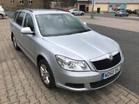 CHEAPEST 2011 SKODA OCTAVIA TDI ESTATE - £2595