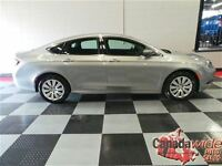 2015 Chrysler 200 LX/BRAND NEW CAR