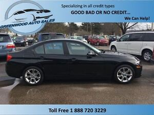 2013 BMW 328 XDrive NAVI! SHARP CAR! FINANCE NOW!