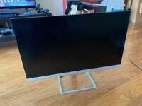 HP Monitor 24f Display