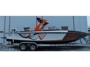 2013 Tige Boats RZ4