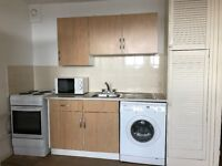 KITCHEN FOR SALE INC ALL APPLIANCES, ELECTRIC COOKER, MICROWAVE, WASHING MACHINE & SINK