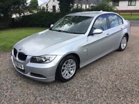 2005 BMW 318D SE -- FULL MOT --