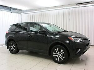 2016 Toyota RAV4 SALE!!! AWD SUV w/ BLUETOOTH, USB/AUX PORTS AND
