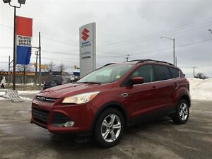 2014 Ford Escape SE ~Nav ~Panoramic Roof ~Backup Camera