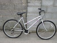 ladies bike 26''terrain