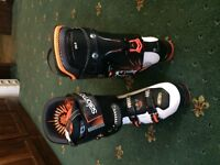 Ski Boots, Mens Quest Max 100