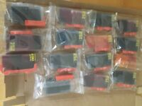 14 Assorted compatible 364 ink cartridges for HP Printer
