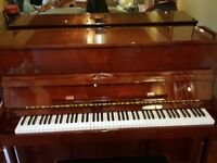 Second hand Up-right Boyd Piano