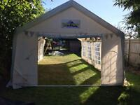 Tent / marquee (gala)