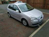 2008 vw polo 1.4 tdci bluemotion full service history cheap tax