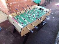 BCE Sports Table Football