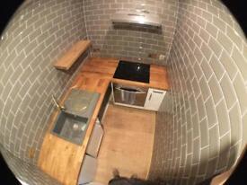 Joiner, Kitchen bathroom fitter, builder, property refurbishments.