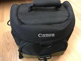Canon Camera Bag, good condition