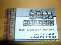 S&M - BUILDERS