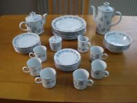 MITTERTEICH DINNER SET