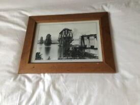 Forth Road Bridge picture