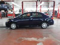 2013 Toyota Corolla GROUPE 'B' BLUETOOTH-A/C-HEATED MIRRORS