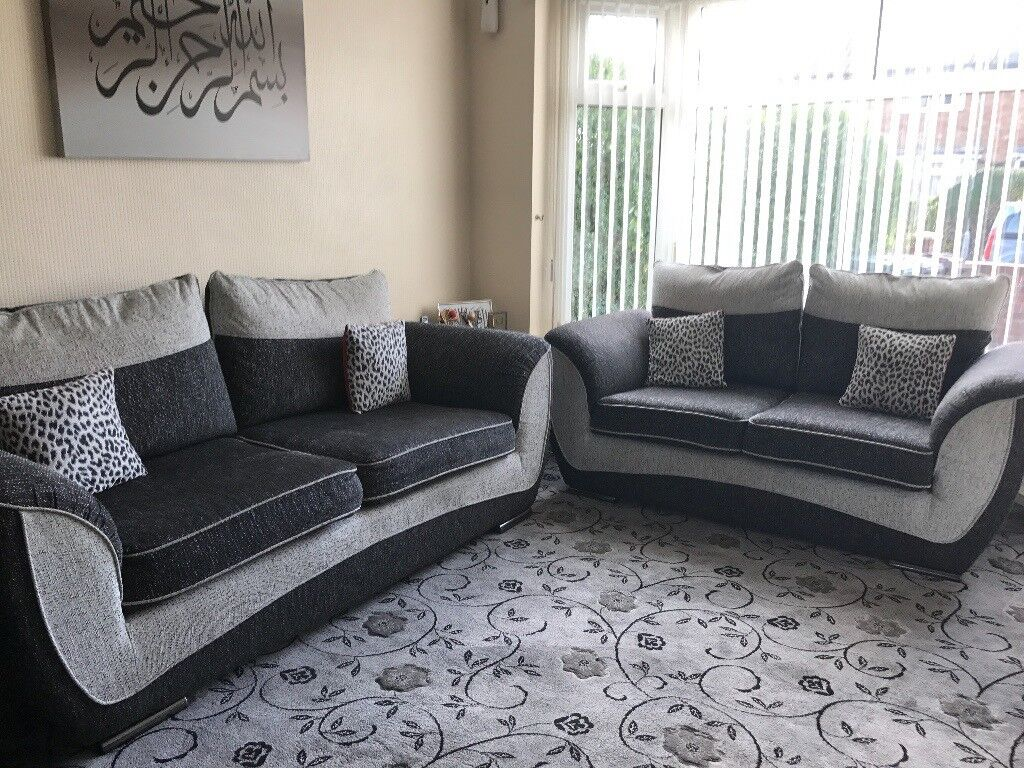 Sofas from SCS