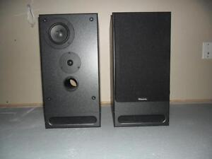 High Quality Messina Speakers - Haut-Parleur