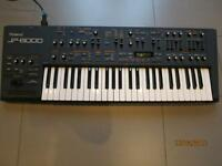 Roland JP8000 Analog Modeling Synthesizer (Please also check junk/ spam folder for replies)