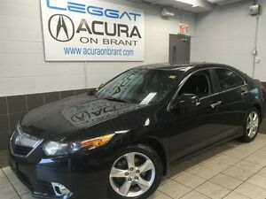 2012 Acura TSX (A5)