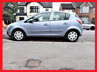 (Diesel) -- Vauxhall Corsa 1.3 CDTi -- 5 Door -- 77980 Miles -- New MOT -- HPi Clear -- Part Ex OK -