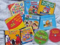 Children's CD Bundle