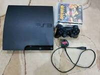 PS3 160gb MINT CONDITION