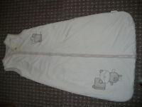 Mamas & Papas grobag/ sleeping bag for 6-18mths, 2.5tog. Boy/ Girl.