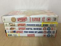American Pie Box Set 8 films