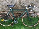 Raleigh racer bikes