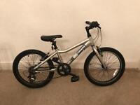 Ridgeback RX20 kids bike