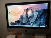 "iMac 21.5"" Late 2013 (Intel Quad-Core i5 2.9 GHz, 8 GB RAM, 1 TB HDD)"