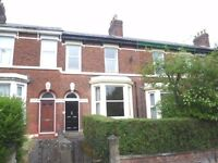 Huge Room Available in Beautiful Ashton-on-Ribble Victorian House
