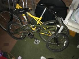 DK BMX - PRICE DROP
