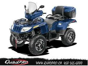 Used 2015 Arctic Cat TRV 1000 LIMITED EPS
