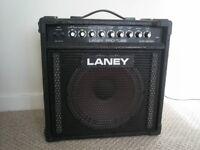 LANEY PROTUBE AOR30 GUITAR AMP