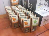 Joblot of premium teas