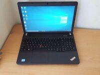 Lenovo Laptop i3-3220M Microsoft Windows 10 Office 6GB RAM 500GB HDD Wifi