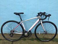 Claud Butler Sabina R2 Ladies Road Bike 50cm RRP £380 NEW NEW NEW