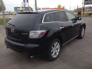 2007 Mazda CX-7 GT, Fully Loaded, Roof, Navigat London Ontario image 6