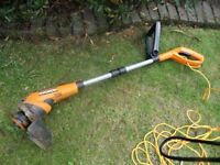 Strimmer - corded