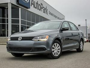 2014 Volkswagen Jetta 5- Speed Man.| Heated Seats|