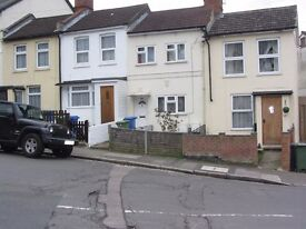 Two Bedroom Terraced House to rent
