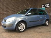 2007 RENAULT GRAND SCENIC 7 SEATS ** NEW CAMBELT, FULL SERVICE HISTORY, 1 KEEPER**