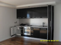 UNFURNISHED 2 BED 2 BATH WITH PARKING AT WESTPOINT - NO DSS